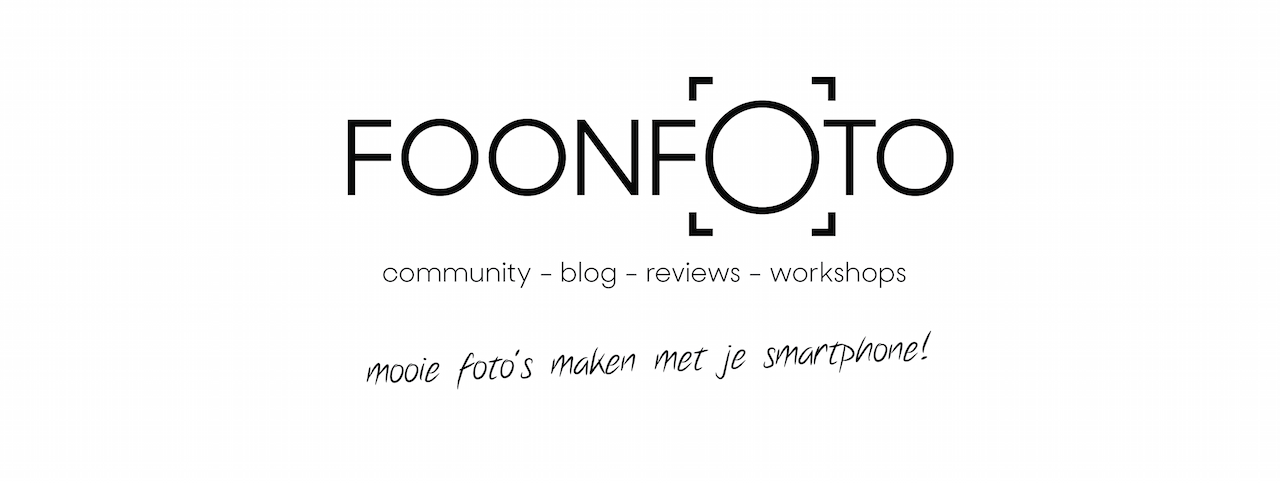 community smartphone fotografie